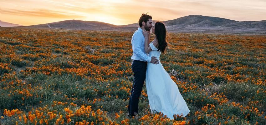 Le rituel pour être invité à se marier