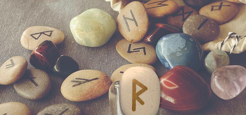 La rune Raidho, ou le chemin vers l'équilibre intérieur