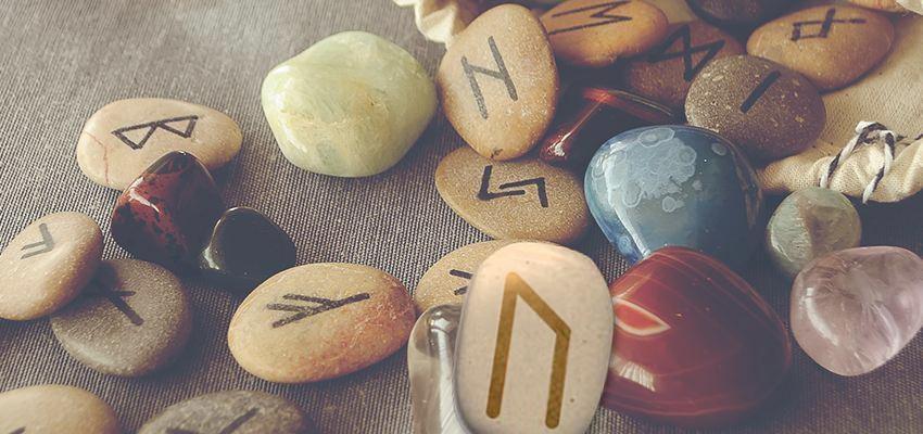 La rune Uruz, ou la corne comme symbole de force intérieure
