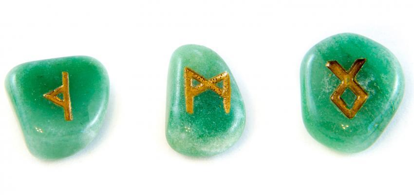 Les pouvoirs des runes liées