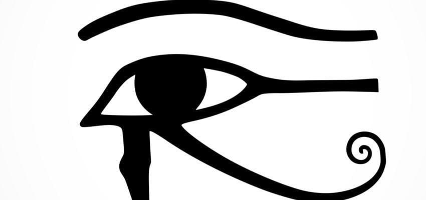 Ce qu il faut savoir avant de faire un tatouage de l 39 il d 39 horus - Tatouage oeil signification ...