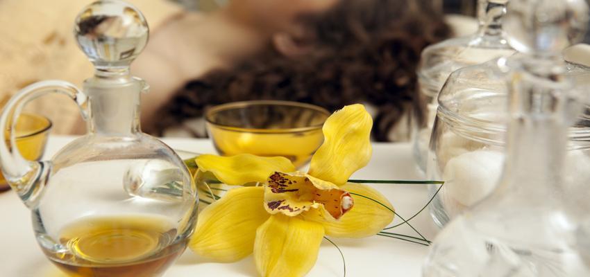 Séance de relaxation grâce aux massages des chakras