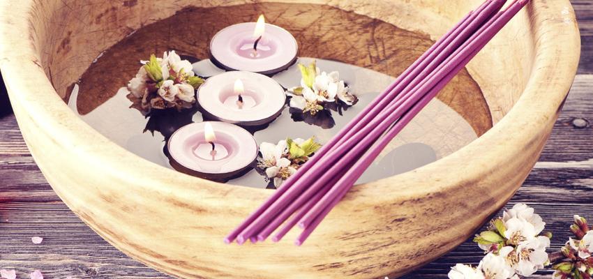 Comment se purifier grâce à l'encens ?
