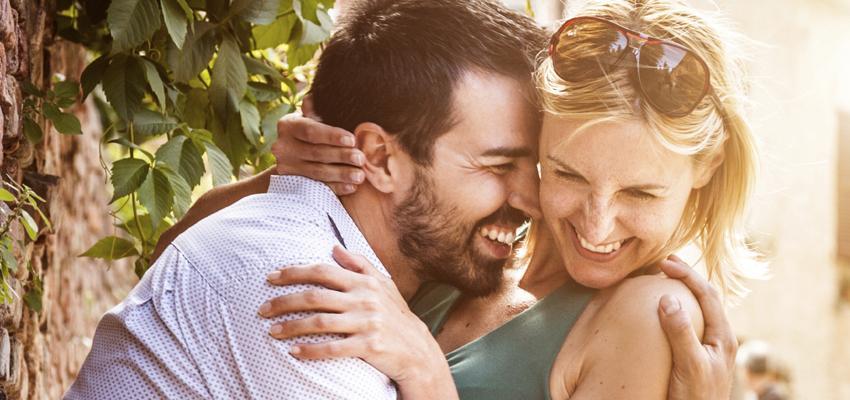 4 secrets pour être heureux dans votre vie