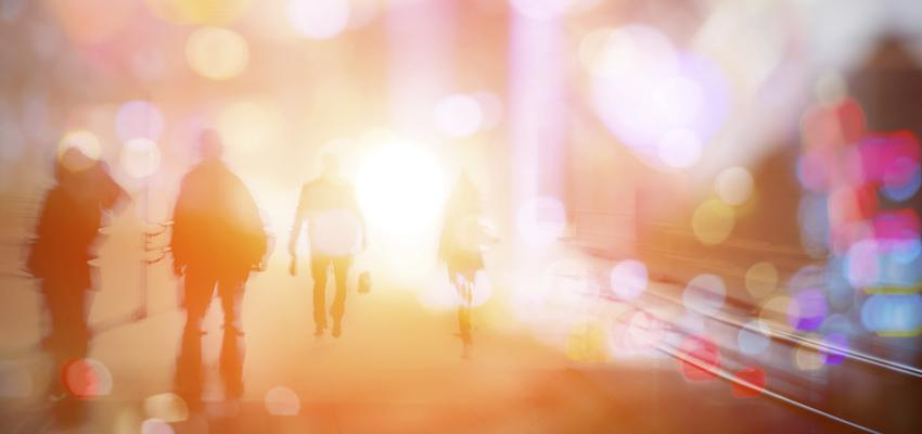 Sentir une présence : les esprits sont-ils parmi nous ?