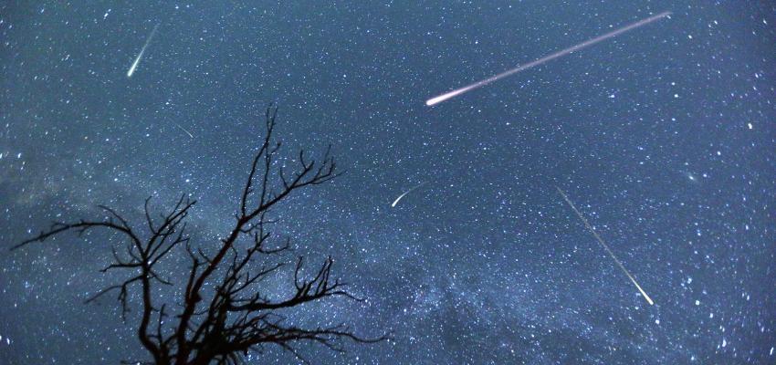 Les phénomènes astronomiques de novembre