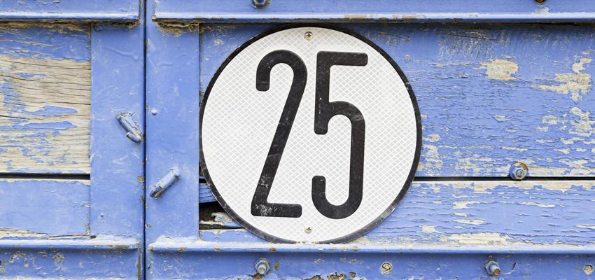Numérologie de la maison : Découvrez le chiffre porte-bonheur !