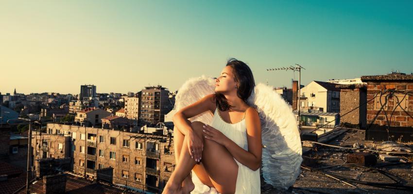 Les signes qui montrent que vous pourriez être un ange terrestre