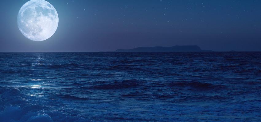 La signification de la lune dans le thème natal