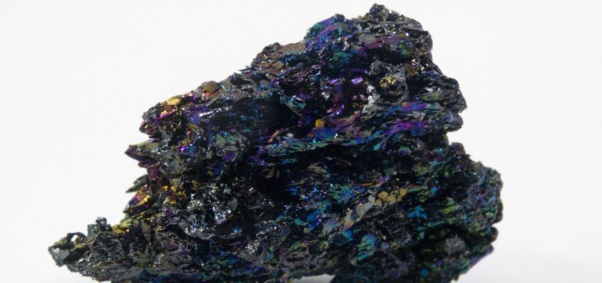 La pierre de carborandite