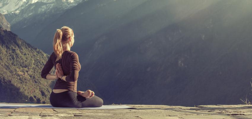Etes-vous plutôt sophrologie ou yoga ?