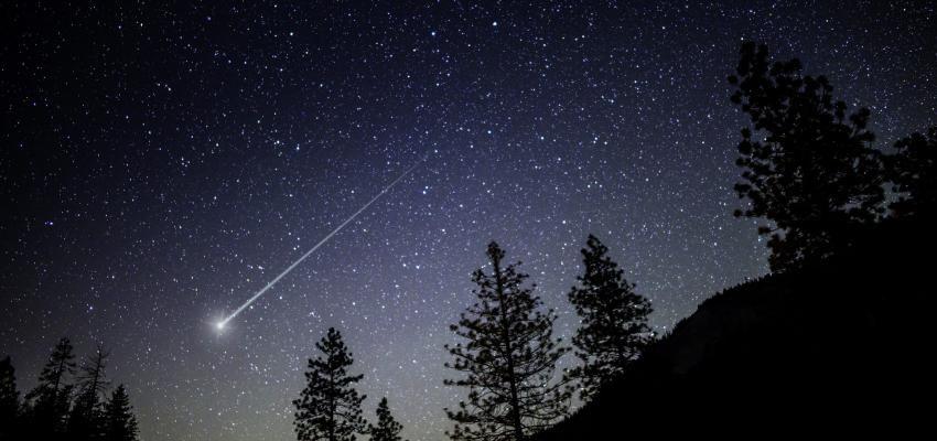 Les phénomènes astronomiques d'octobre