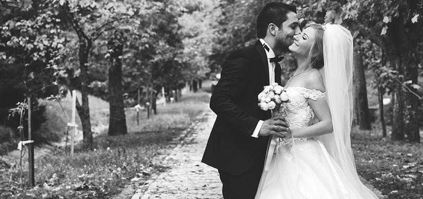 La fameuse superstition de mariage