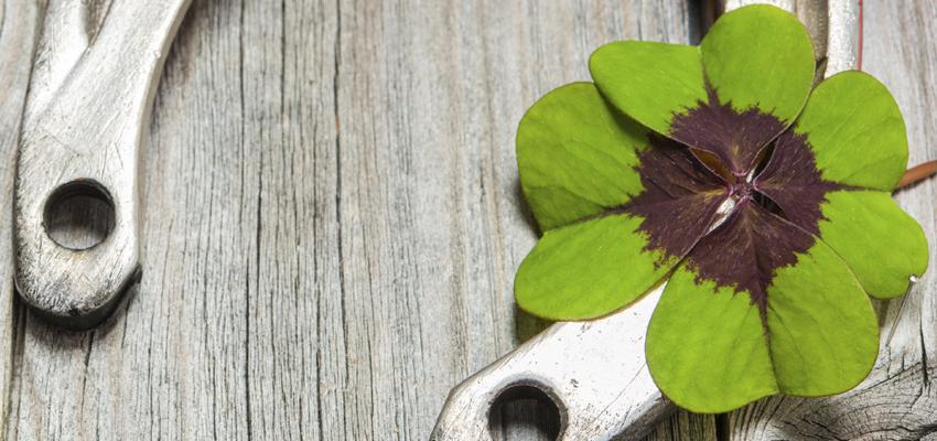 Superstition : comment reconnaître les signes de bons ou mauvais augures ?