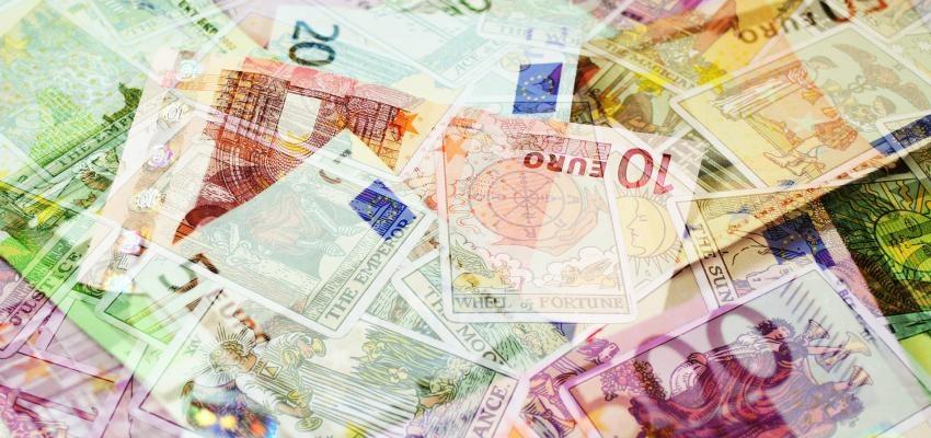 Les tirages populaires de Tarot d'argent
