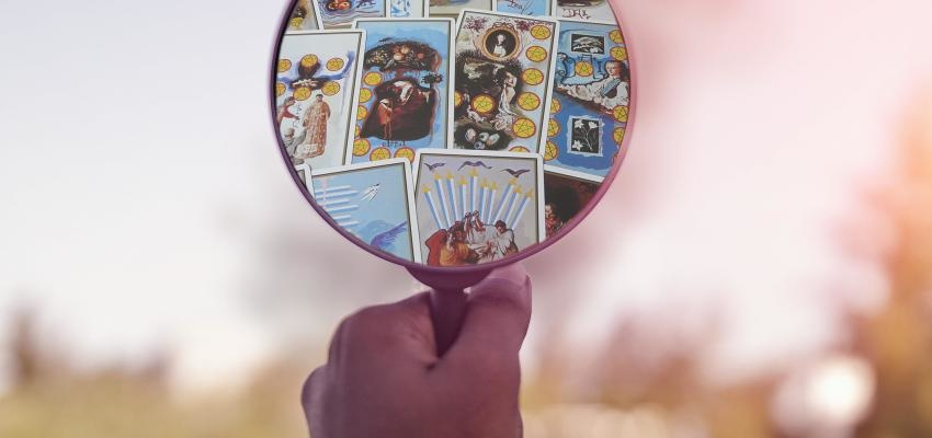 Les propagations populaires de Tarot d'avenir