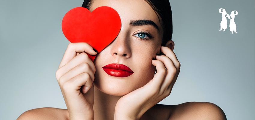 Tarot divinatoire de l'amour pour Gémeaux
