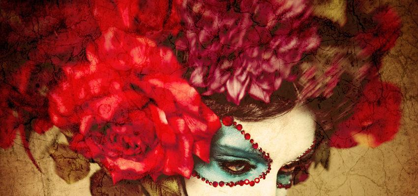 Le tarot des fleurs