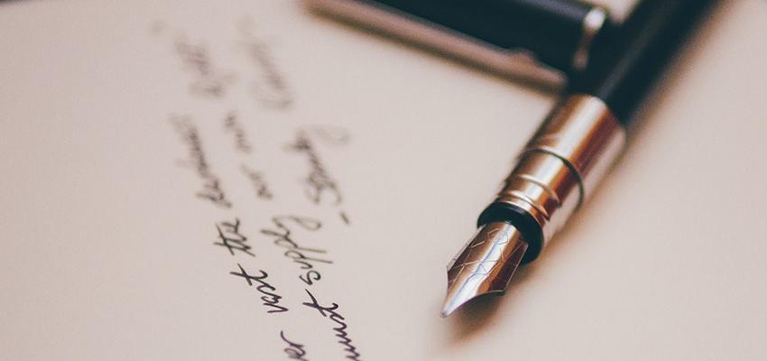 Témoignage sur l'écriture automatique