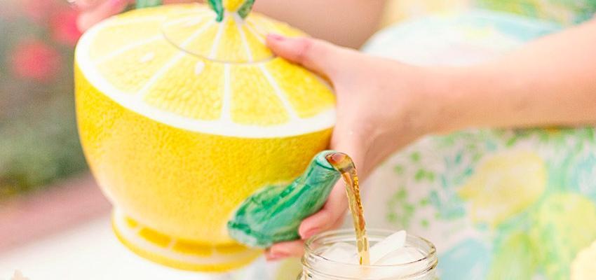 Techniques de purification avec le citron