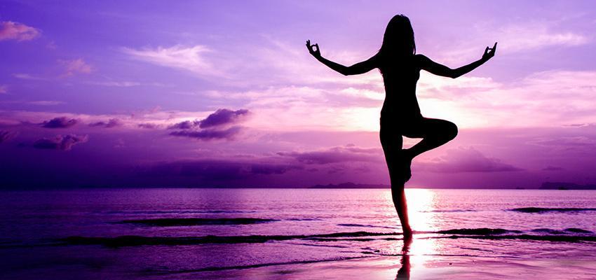 Puisantes techniques de purification du corps spirituel