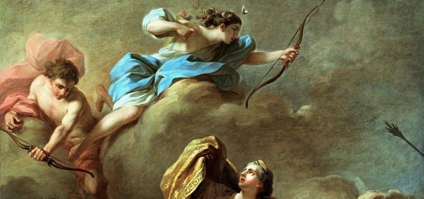 Test de déesse grecque : découvrez quelle déesse vit en vous !