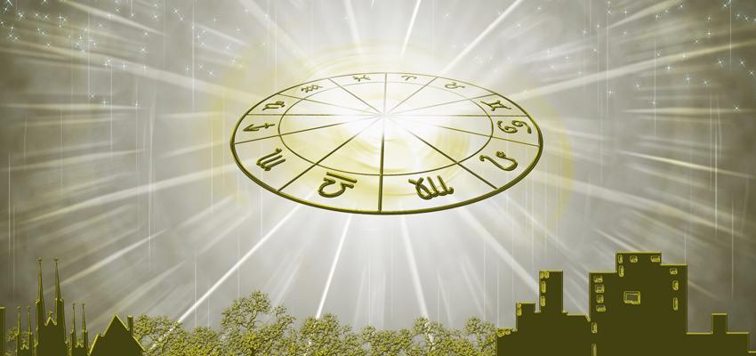 Découvrez les 12 maisons astrologiques !