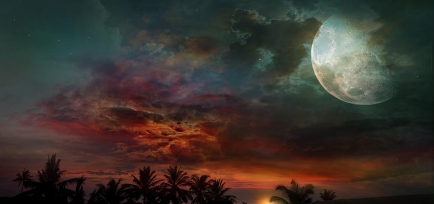 La Lune en Magie Blanche et son impact