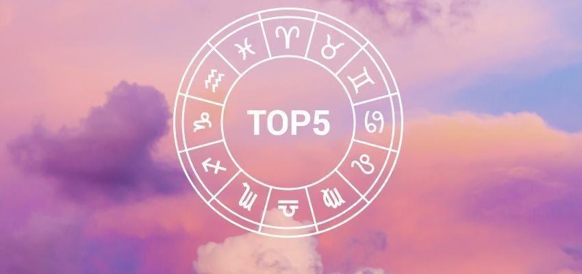 Le top 5 des signes astrologiques les plus excentriques