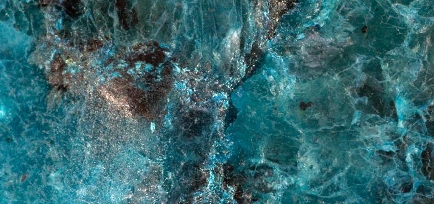 Lithothérapie : Propriétés et vertus de la Turquoise