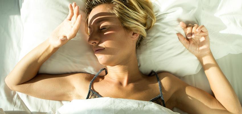 Utilisation de l'hypnose pour le traitement de l'insomnie