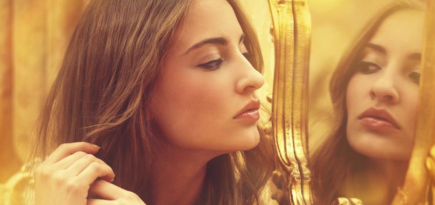 Votre âme soeur est votre âme miroir