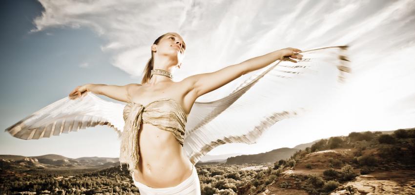 Ange humain: comment le reconnaître?