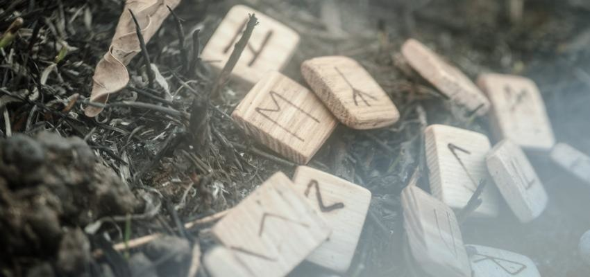 Origines et propriétés de la rune d'Odal