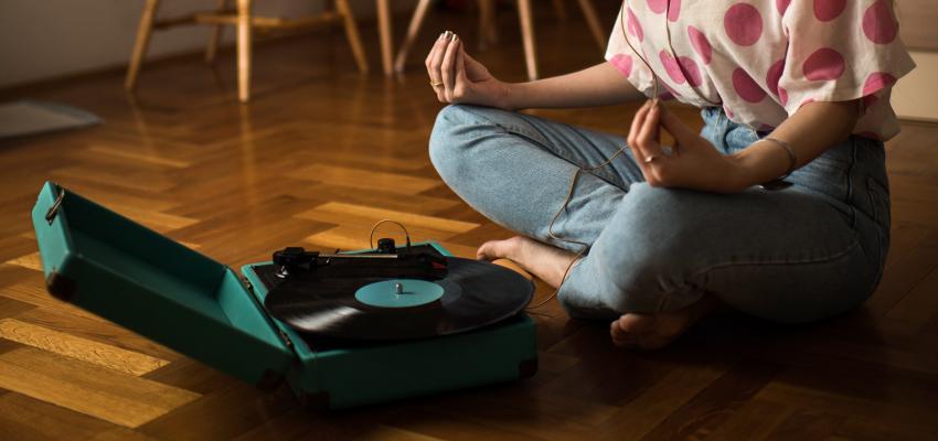 Comment marche la sophrologie et sa musique
