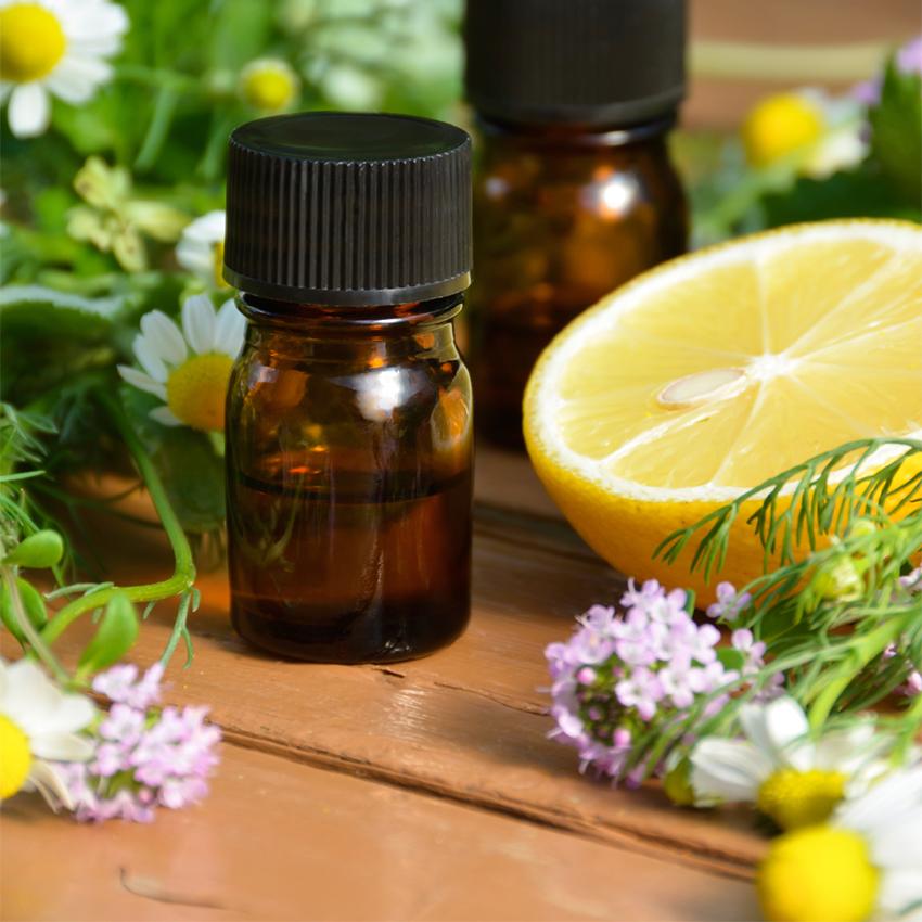 Améliorer ses humeurs par les huiles essentielles de..