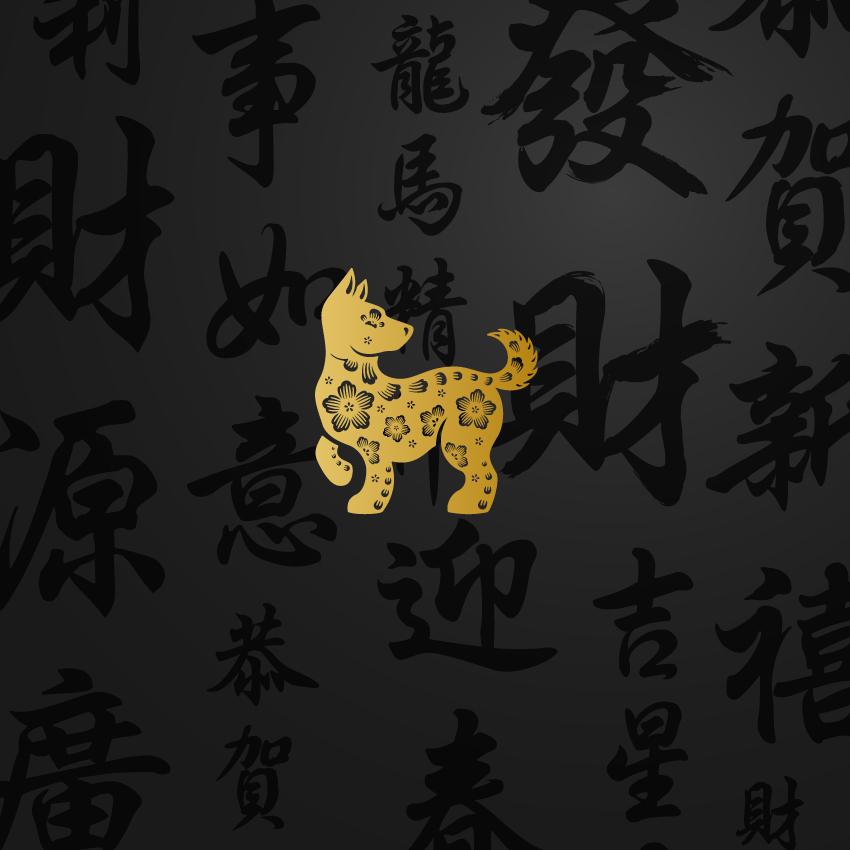 la personnalit du chien de l horoscope chinois. Black Bedroom Furniture Sets. Home Design Ideas
