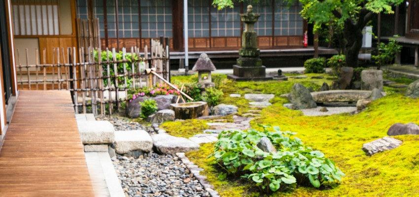 Comment aménager un jardin Feng Shui ?