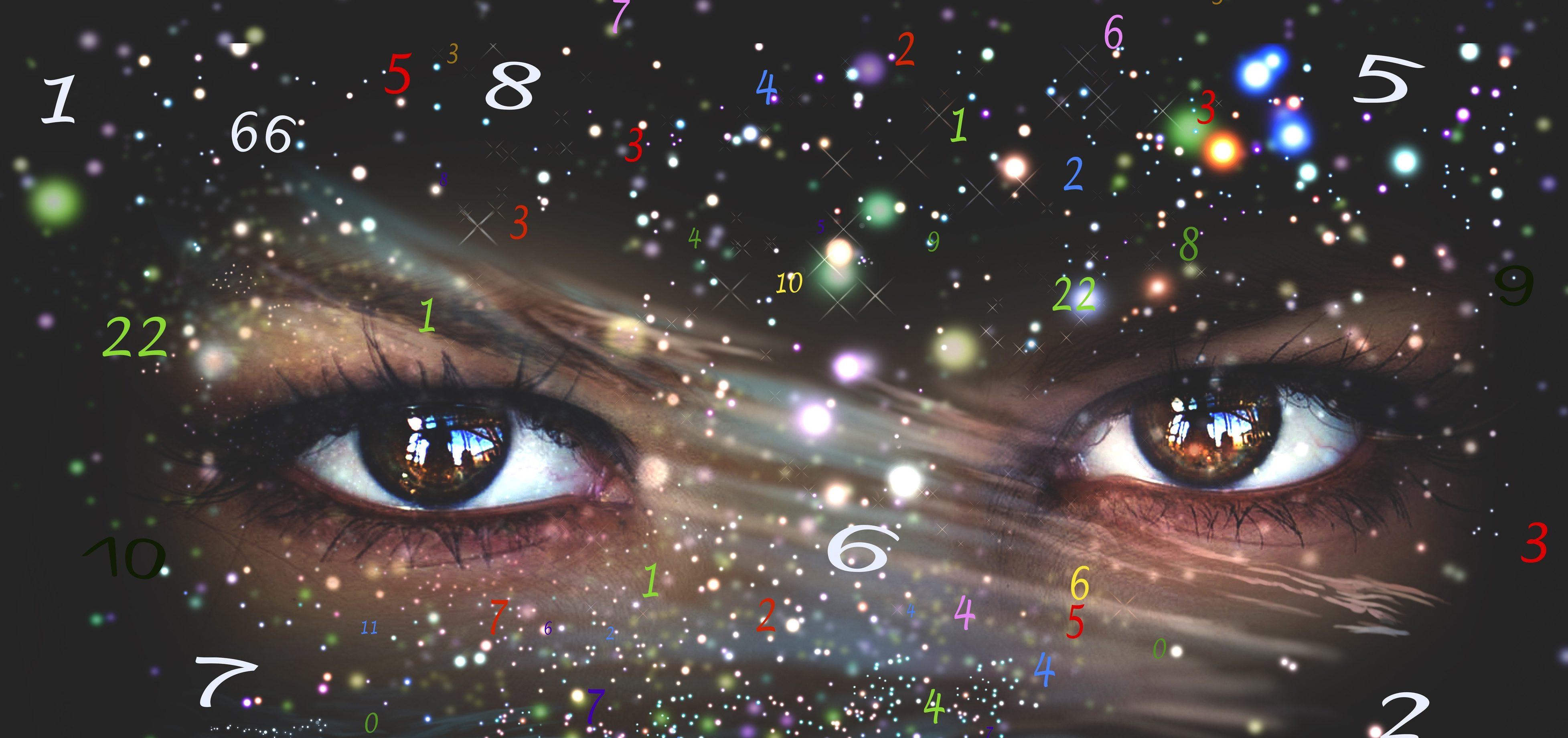numerologie spirituelle