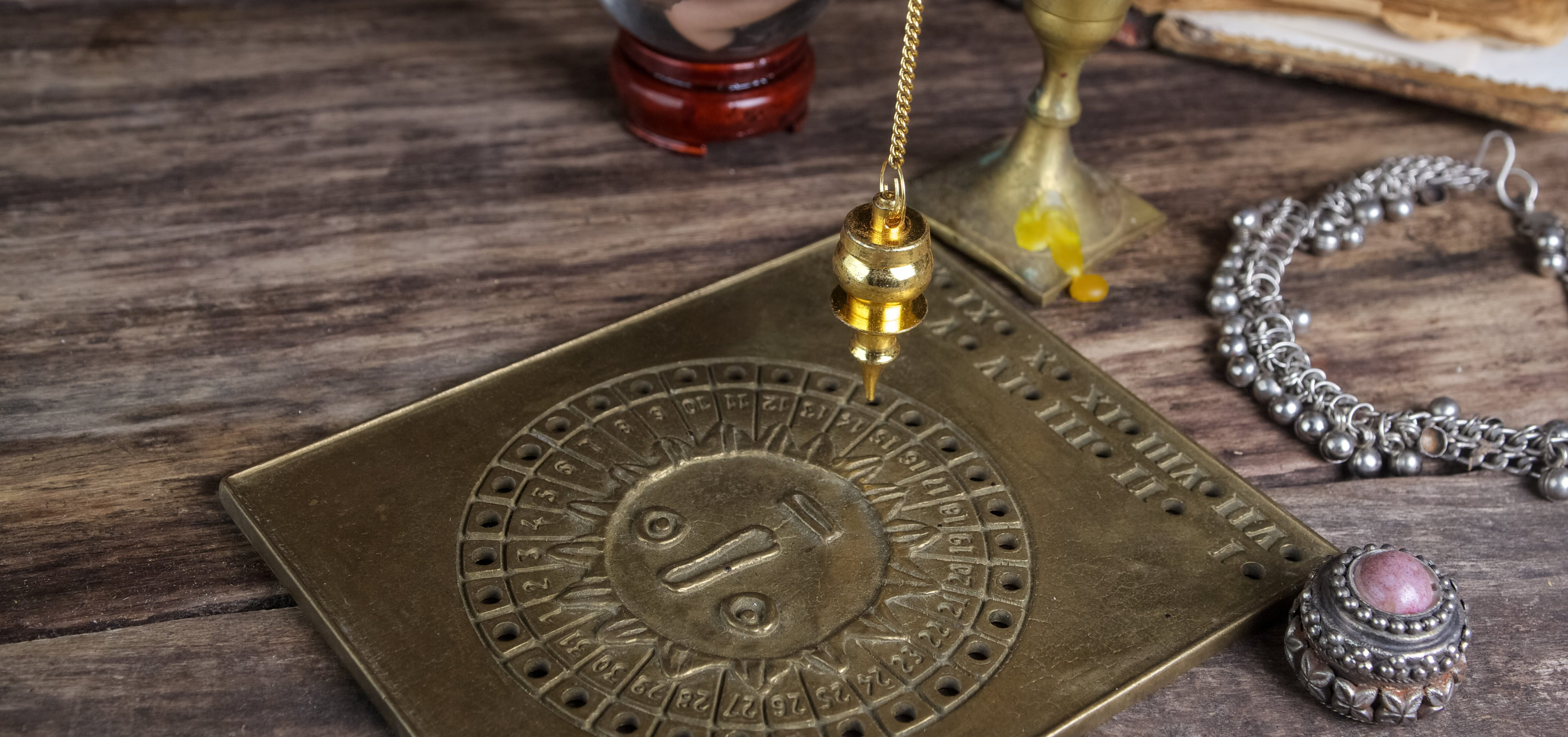 horoscope pendule