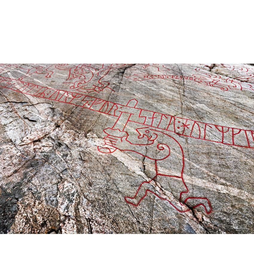 Tout Savoir Sur La Terrasse En Bois Thermo Modifié: Tout Savoir Sur Les Runes, Leurs Symboles Et Leur