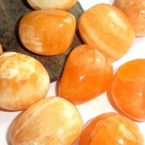 calcite-orange