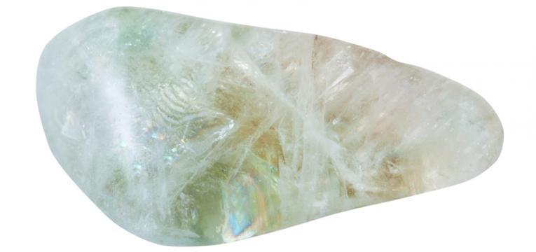 pierre prasiolite