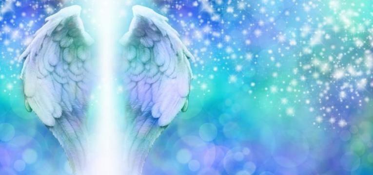voir son ange gardien dans un miroir