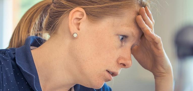réflexologie anti-migraine