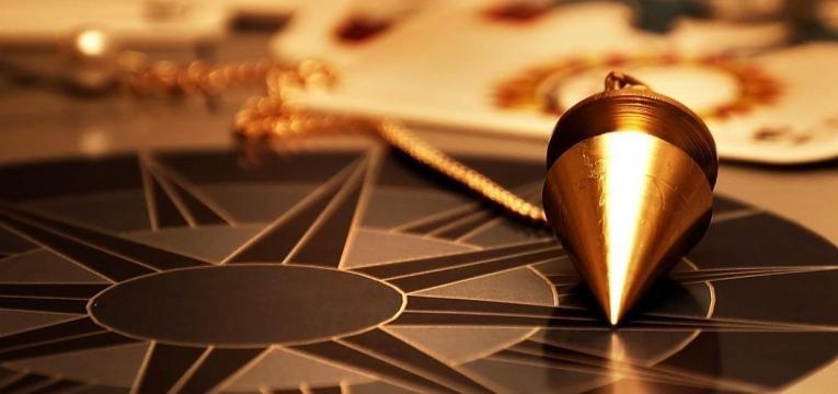 achat d'un pendule divinatoire