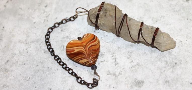 aligner vos chakras avec un pendule
