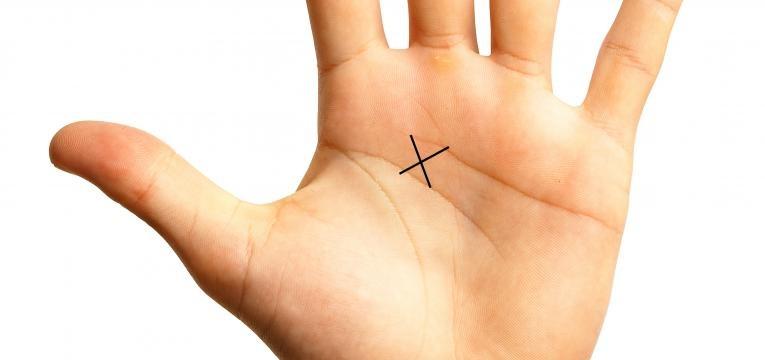 croix mystique