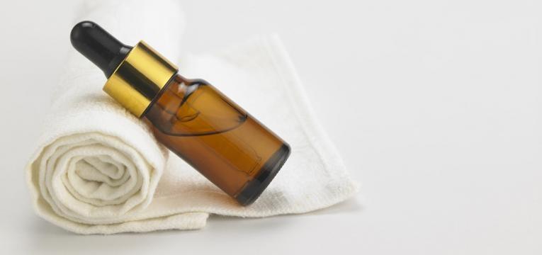 l'huile essentielle de cardamome