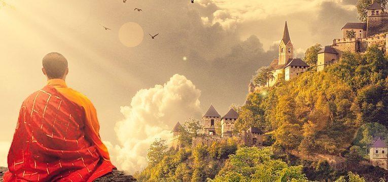 Karma dans les réligions bouddhisme